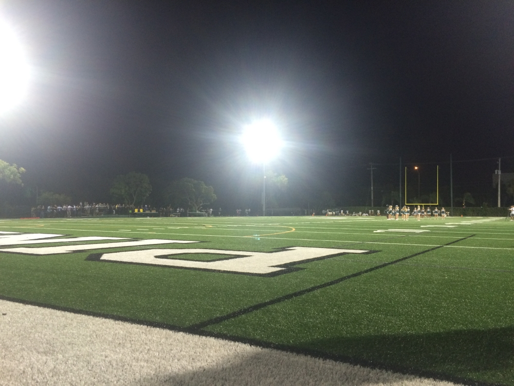 The seventh consecutive win for the PC football team ended Homecoming week in the best way possible.