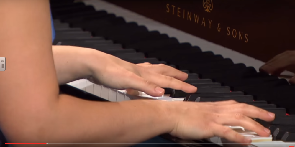 17th International Fryderyk Chopin Piano Competition