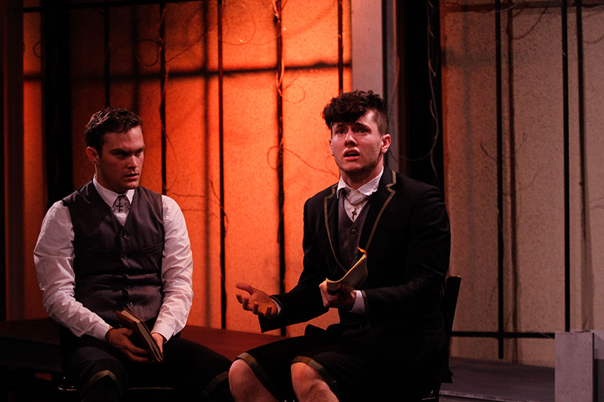 Singing with Sign Language: Deaf West On Broadway