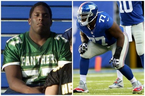 Kevin Boothe: Former PC Student, NFL Player, and Super Bowl Champion