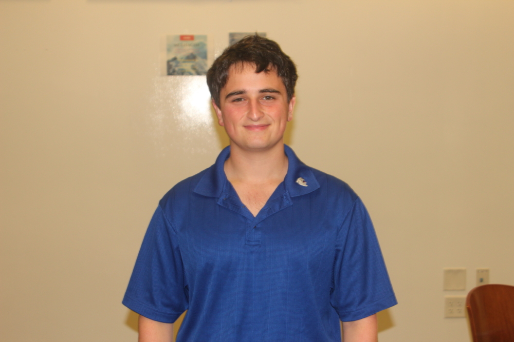 An Interview with PC Stuco President: Jake Lieberfarb