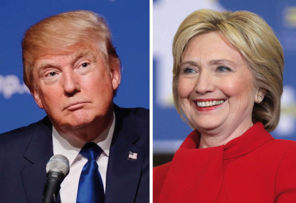 As the election winds down, it is unclear who will be the next President of the United States