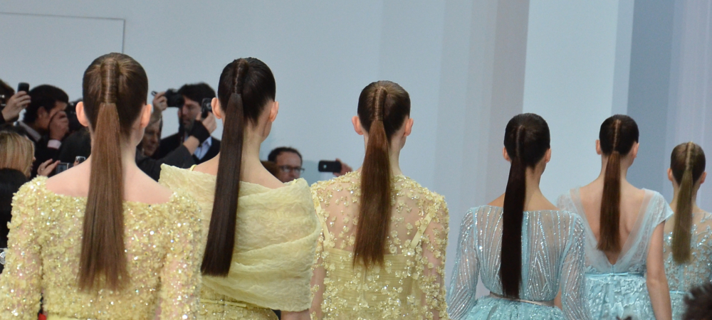Designers Take Paris Haute Couture Week by Storm