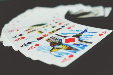 Same Cards Luck Magic Trick