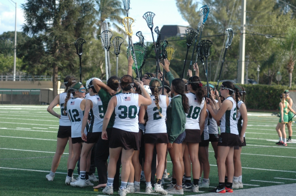 PCGLAX Grows Both On and Off the Field During 3-Day Trip to Orlando