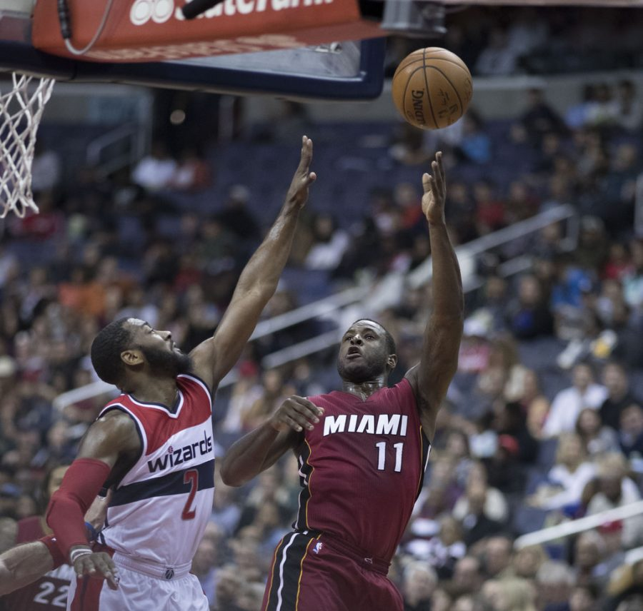 Miami Heat Look to Take One Step Closer in New Season