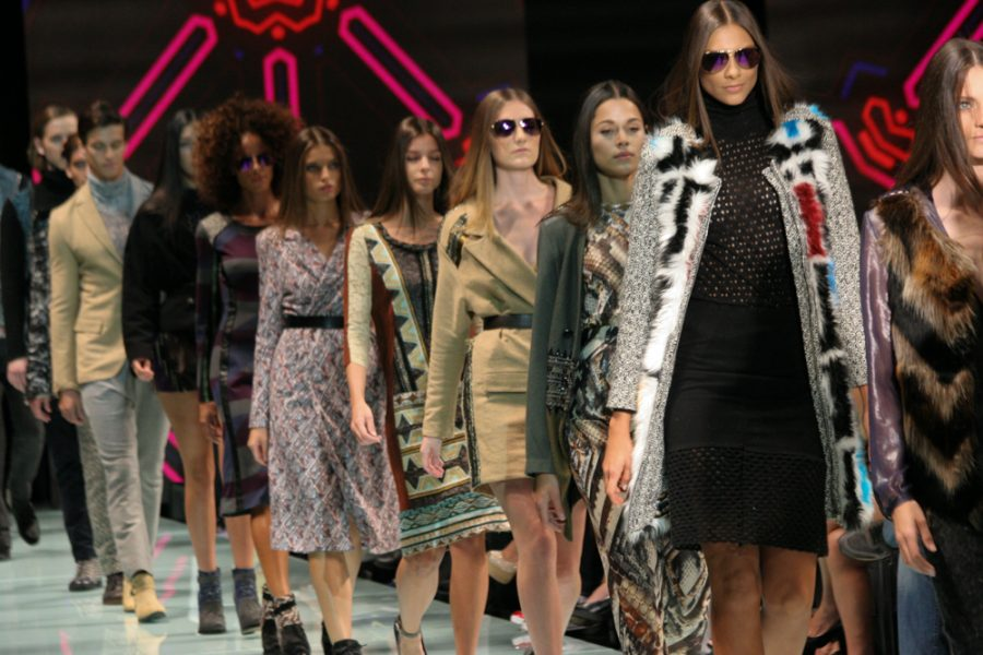 The runways at NYFW offered a new perspective on fashion.