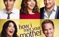 The hit sitcom,