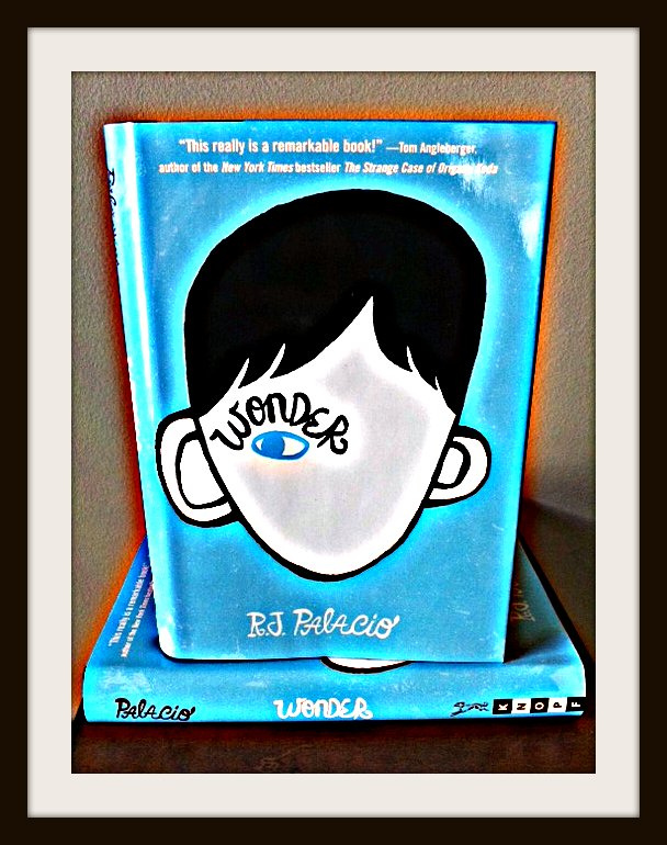 Based off of the book Wonder, the movie tells the story of a boy named Auggie, who lives his life with facial differences.