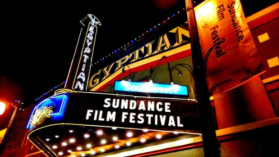 The Annual Sundance Film Festival takes place in Utah (via Travis Wise, Flickr)