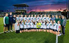 Pine Crest Girls Soccer Sets Sights On Regionals