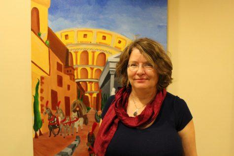 Staff Spotlight: Dr. McDonnell, New Teacher