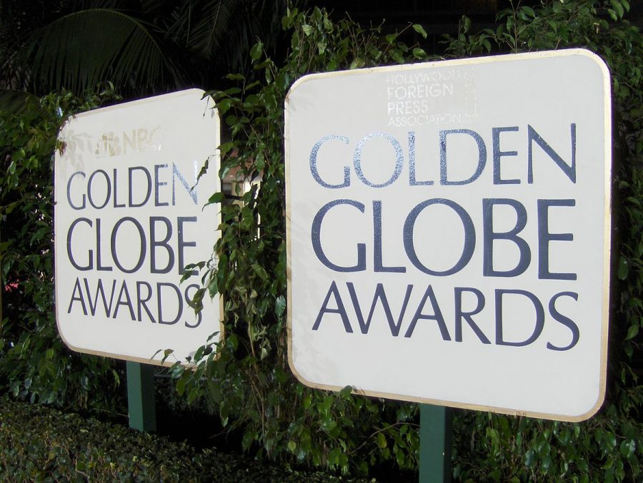 The Golden Globes is just one of the many exciting awards shows held at the beginning of the year.