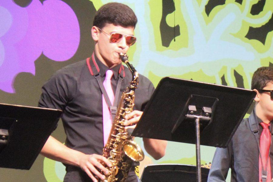 Student Spotlight: Derek Pfeffer