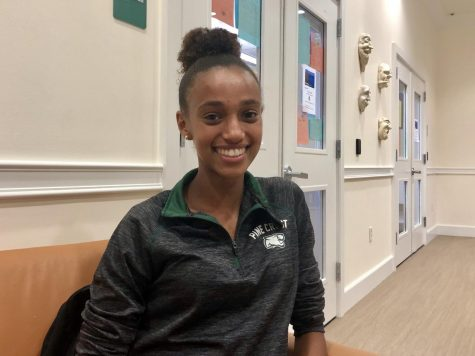 Student Spotlight: Tsion Yared