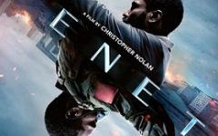 'Tenet' Draws People to Theaters in an Unprecedented Time