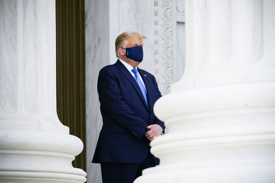 What Happens if the President is too Sick to Fulfill his Duties?