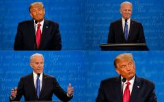 The First 2020 Presidential Debate