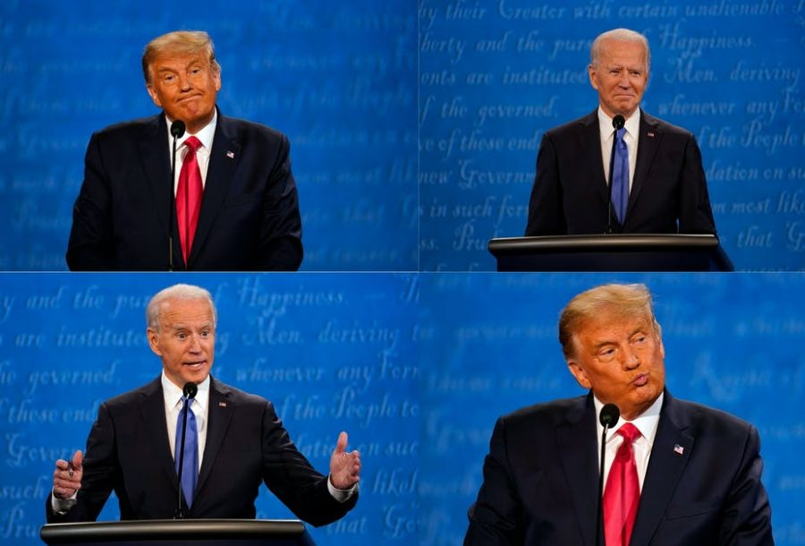 The+First+2020+Presidential+Debate