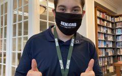 Student Spotlight: Joshua Perper