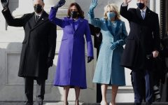 Fashion at the Inauguration