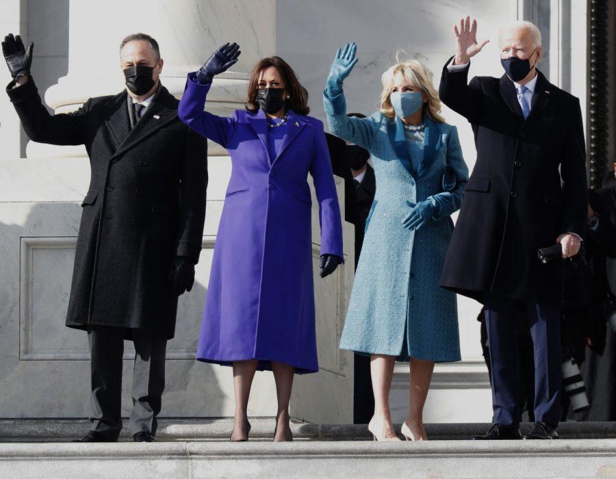 Fashion at the Inauguration