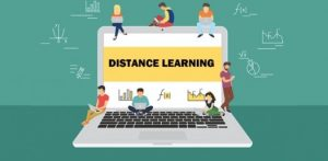 How to Work Effectively in Distance Learning