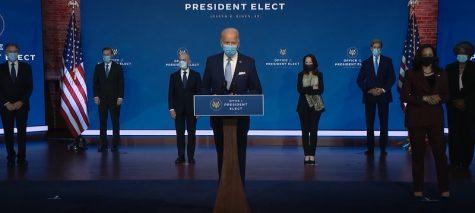 A Preview of Biden