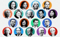 Biden's Cabinet