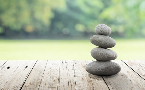 The Importance of Finding Balance