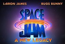 An Inside Look on Space Jam 2: A New Legacy