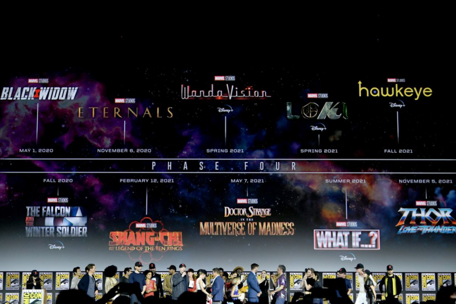 Marvel Releases a New Loki Trailer: A Recap
