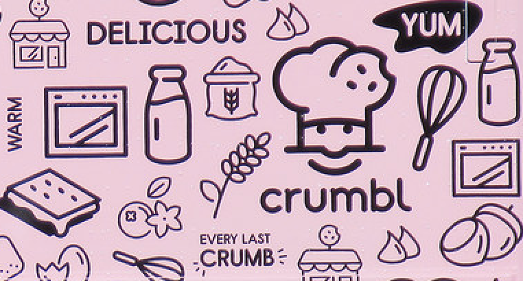 The Way the Cookie Crumbls
