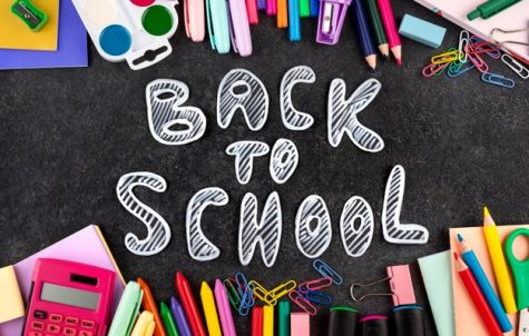 Back to School: 5 Tips on How to Transition from Summer to School