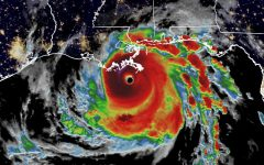Hurricane Ida was the second most damaging hurricane to hit Louisiana, with the first being Katrina in 2005.